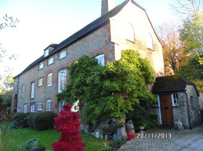 listed building survey